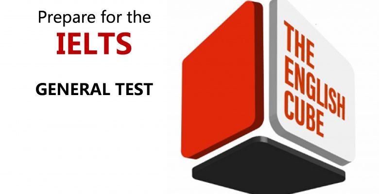 iELTS General test pattern