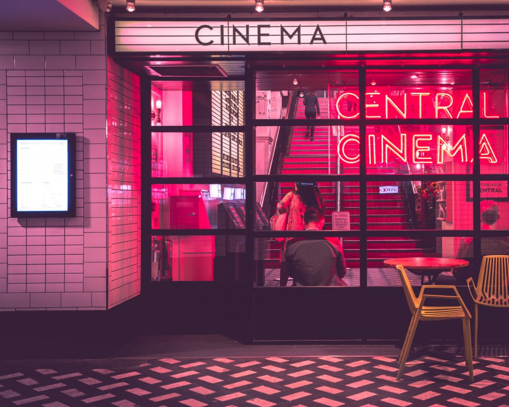how to learn english as a second language with movies